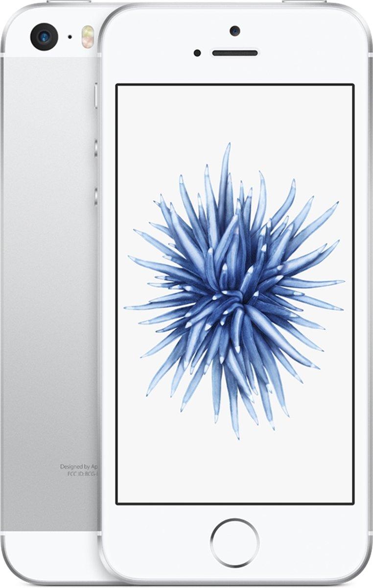 Apple iPhone SE - 64 GB - Zilver kopen