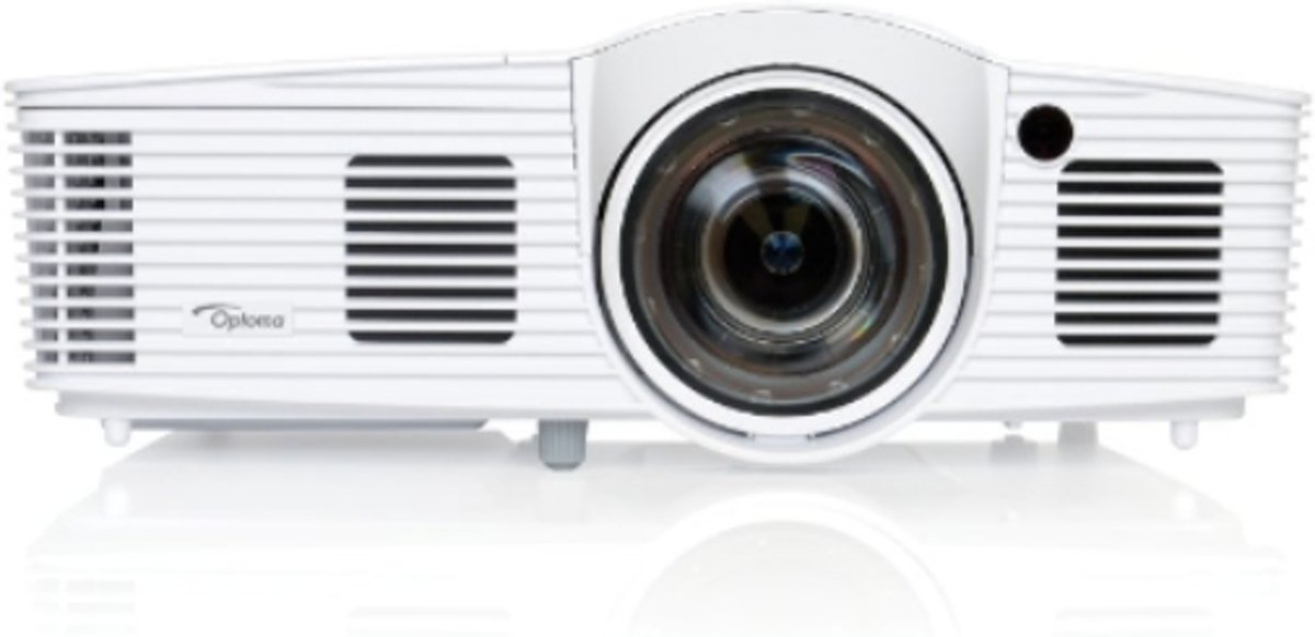 Optoma EH200ST - Full HD DLP beamer kopen