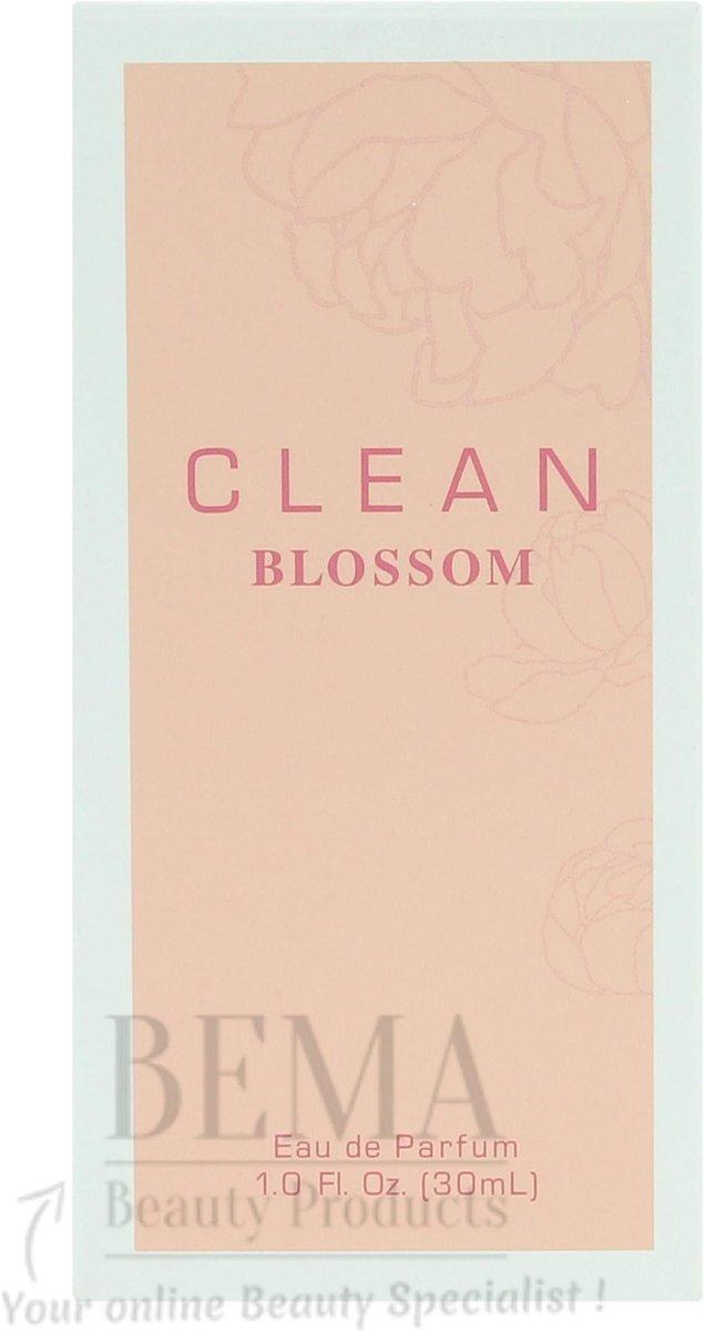 Foto van Clean Blossom Edp Spray 30 ml