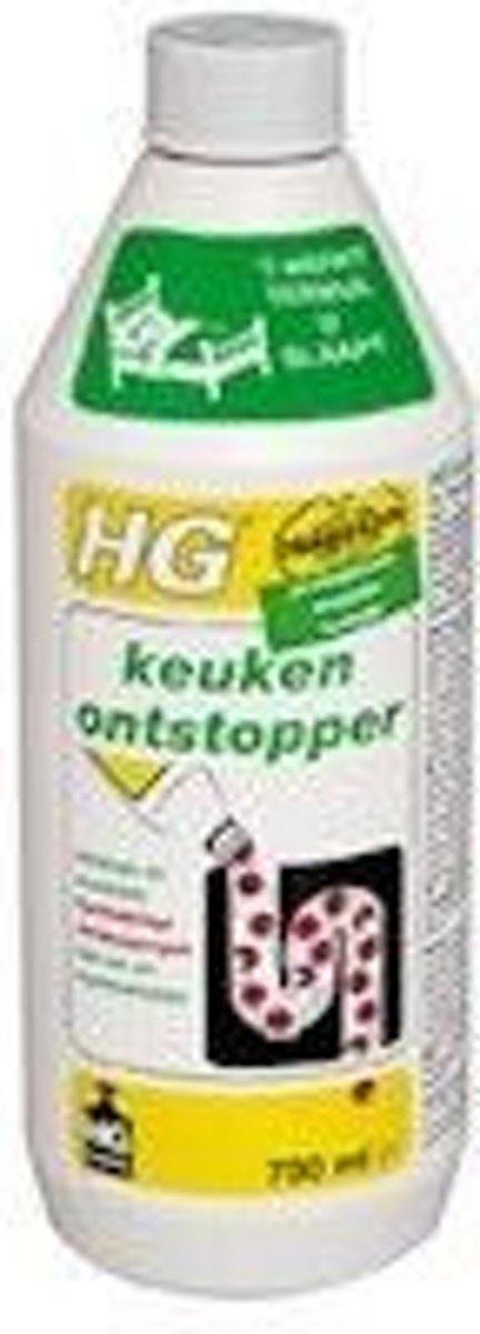 HG Keukenontstopper - 750 ml kopen