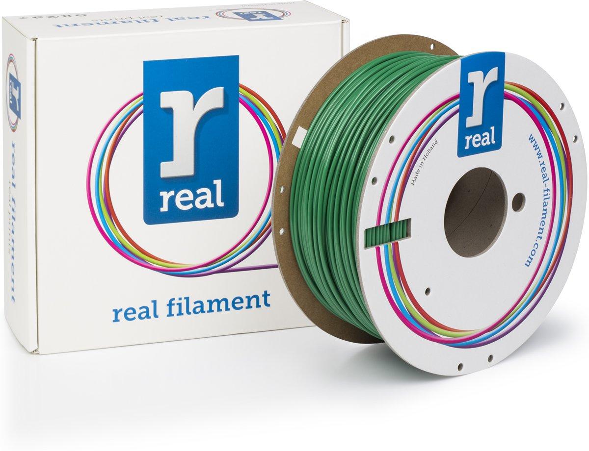REAL Filament PETG groen 2.85mm (1kg)