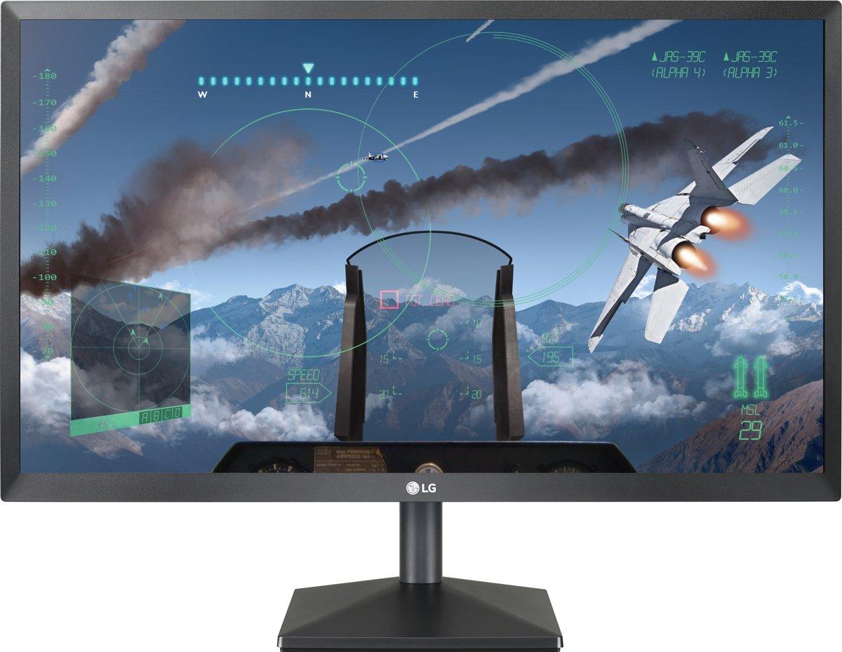 LG 22MK400 - 1 ms - Gaming monitor