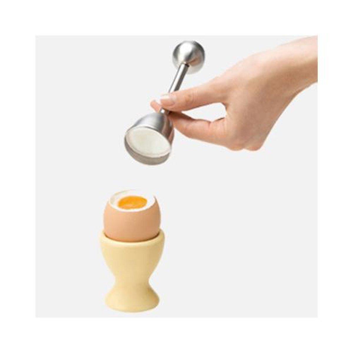 Moha 'Crack-It' eierschaal-snijder kopen