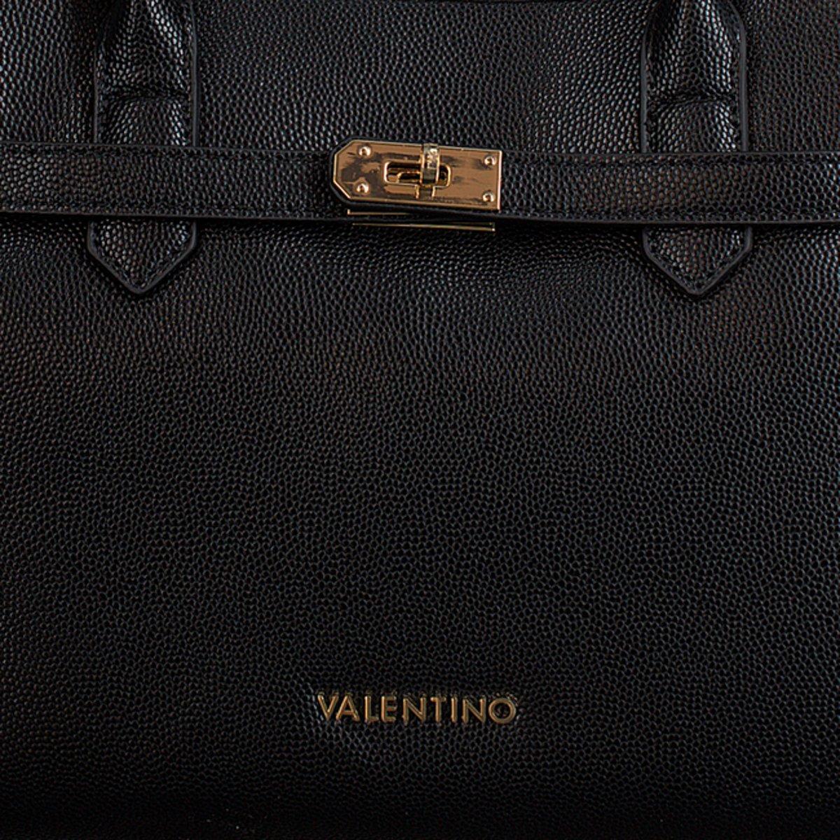 f52accfdddc bol.com   Valentino Dames Handtas Alien Kelly Queen Bag - Zwart