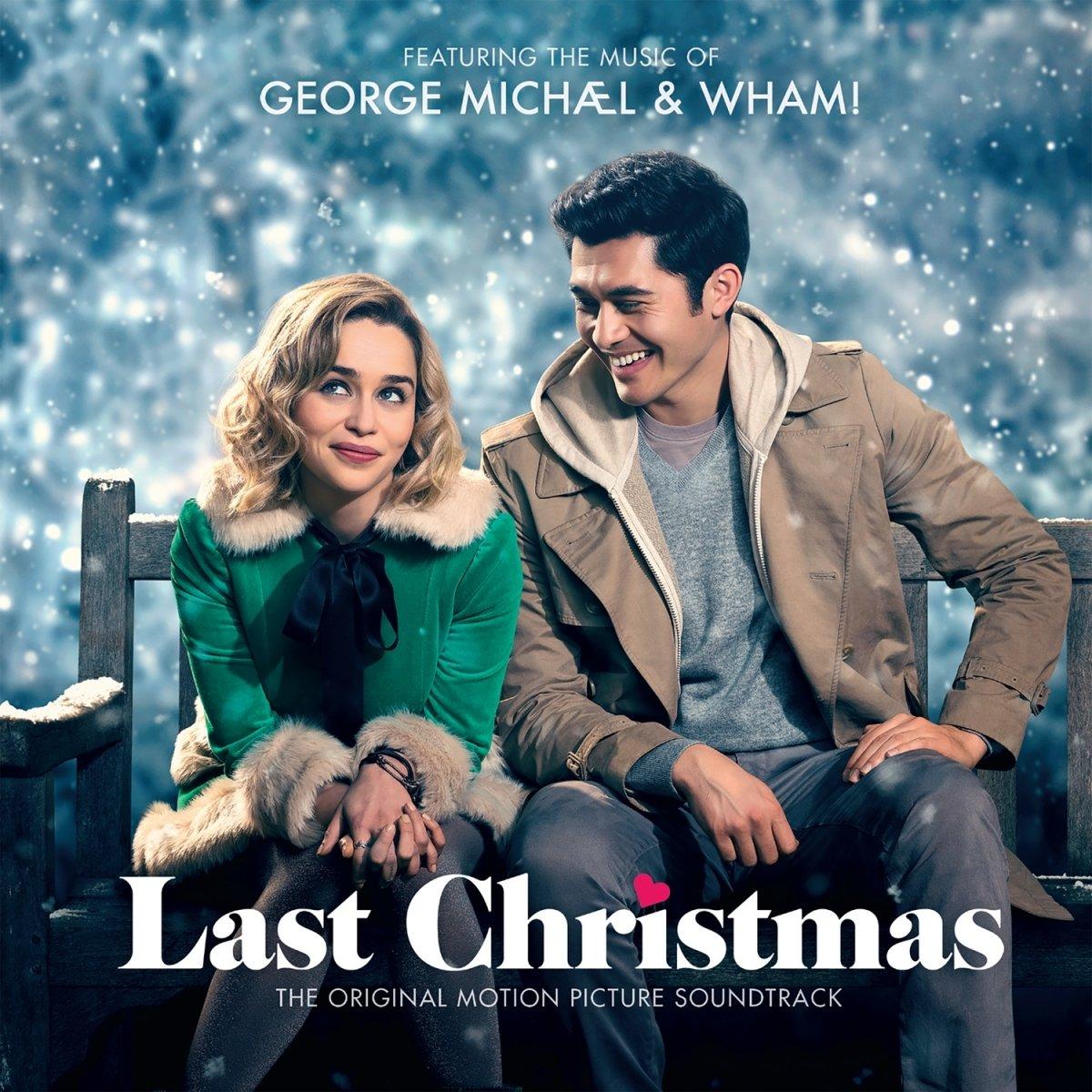 bol.com | Last Christmas (Soundtrack
