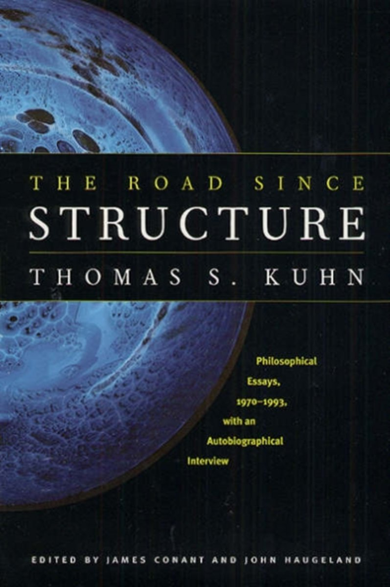 bol.com | The Road Since Structure | 9780226457994 | Thomas S. Kuhn | Boeken