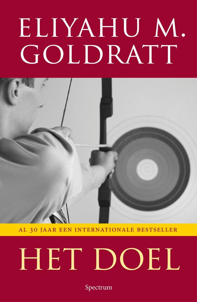 Eliyahu M Goldratt