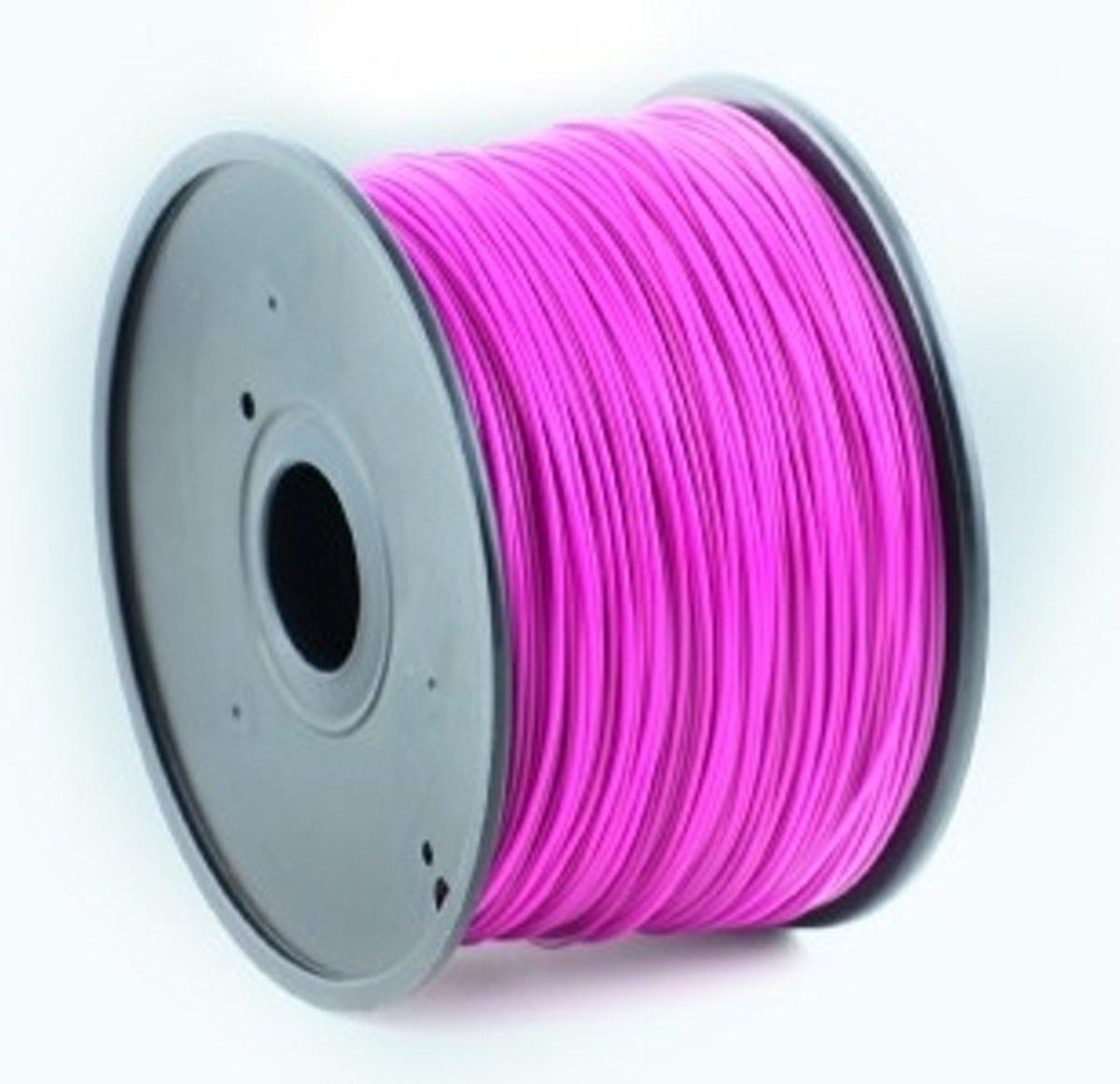 Gembird3 3DP-HIPS3-01-PR - Filament HIPS, 3 mm, paars