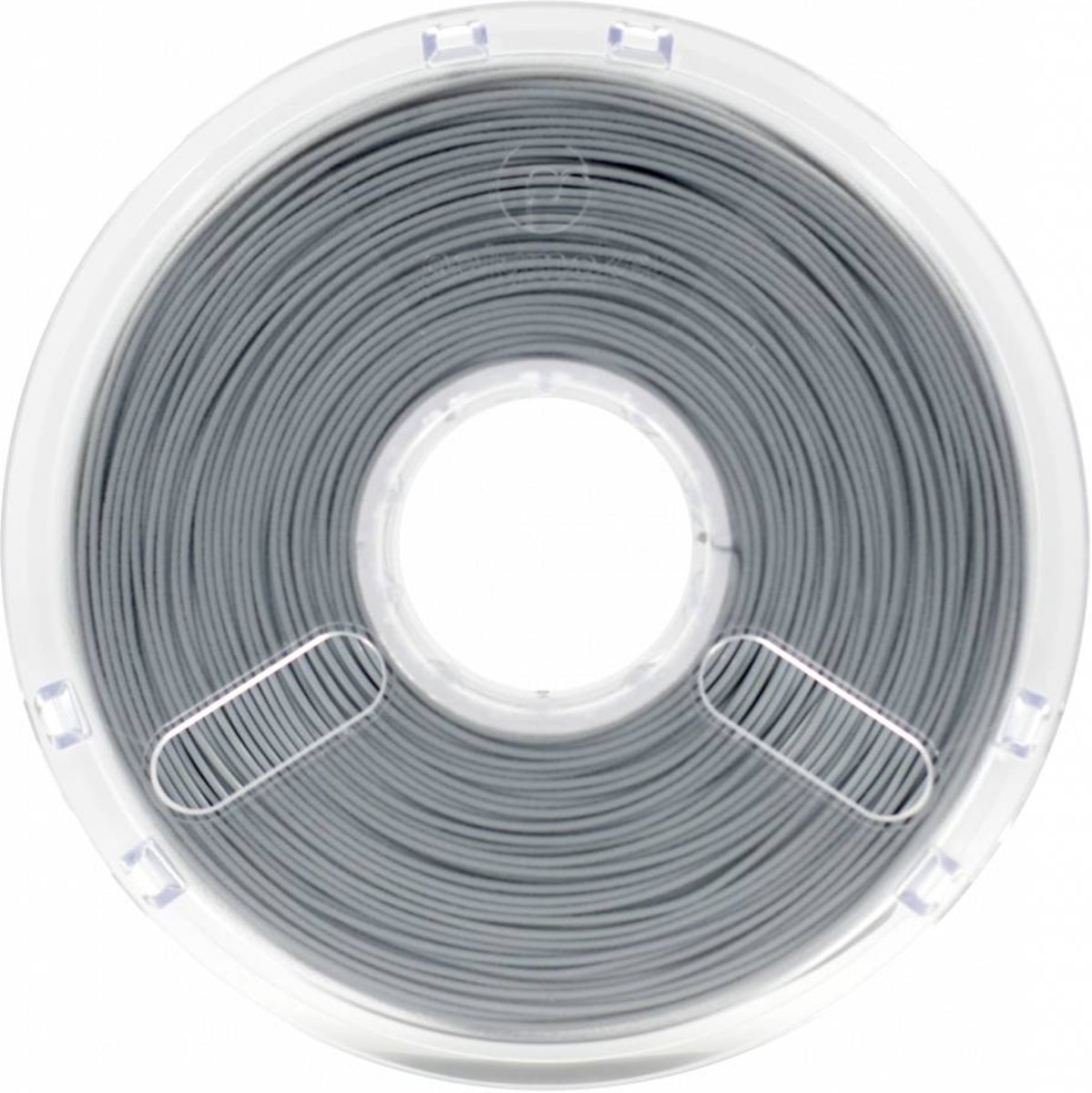 Polymaker Filament voor 3D-printer PolyMax PLA Jam Free Technology 1.75 mm 0.75 kg - True Grey