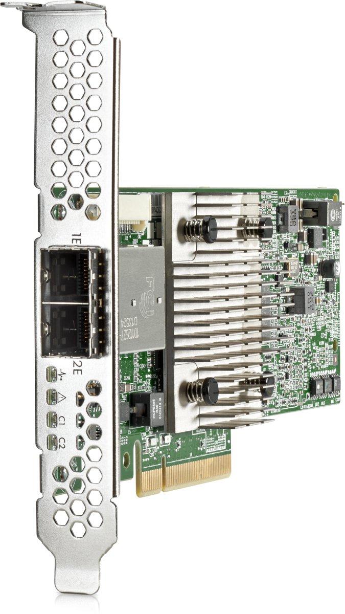 Hewlett Packard Enterprise H241 interfacekaart/-adapter Intern SAS kopen