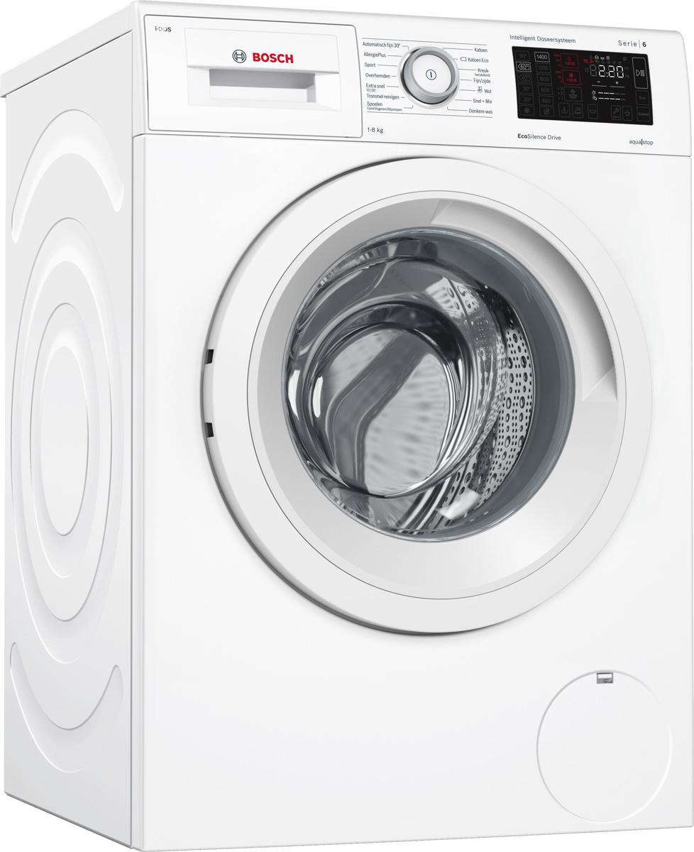 Bosch WAT28655NL - Serie 6 - i-DOS - Wasmachine kopen