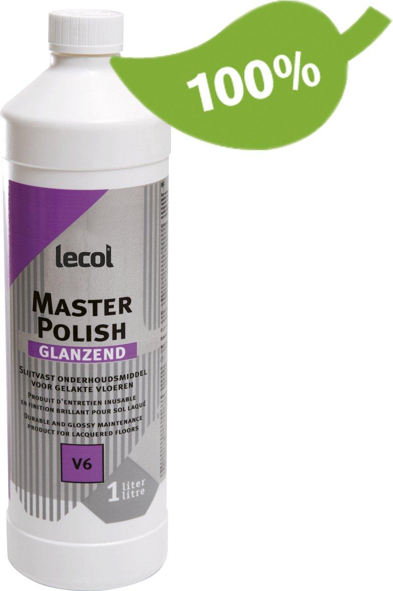 Lecol Master Polish V6 Glans (101048) kopen