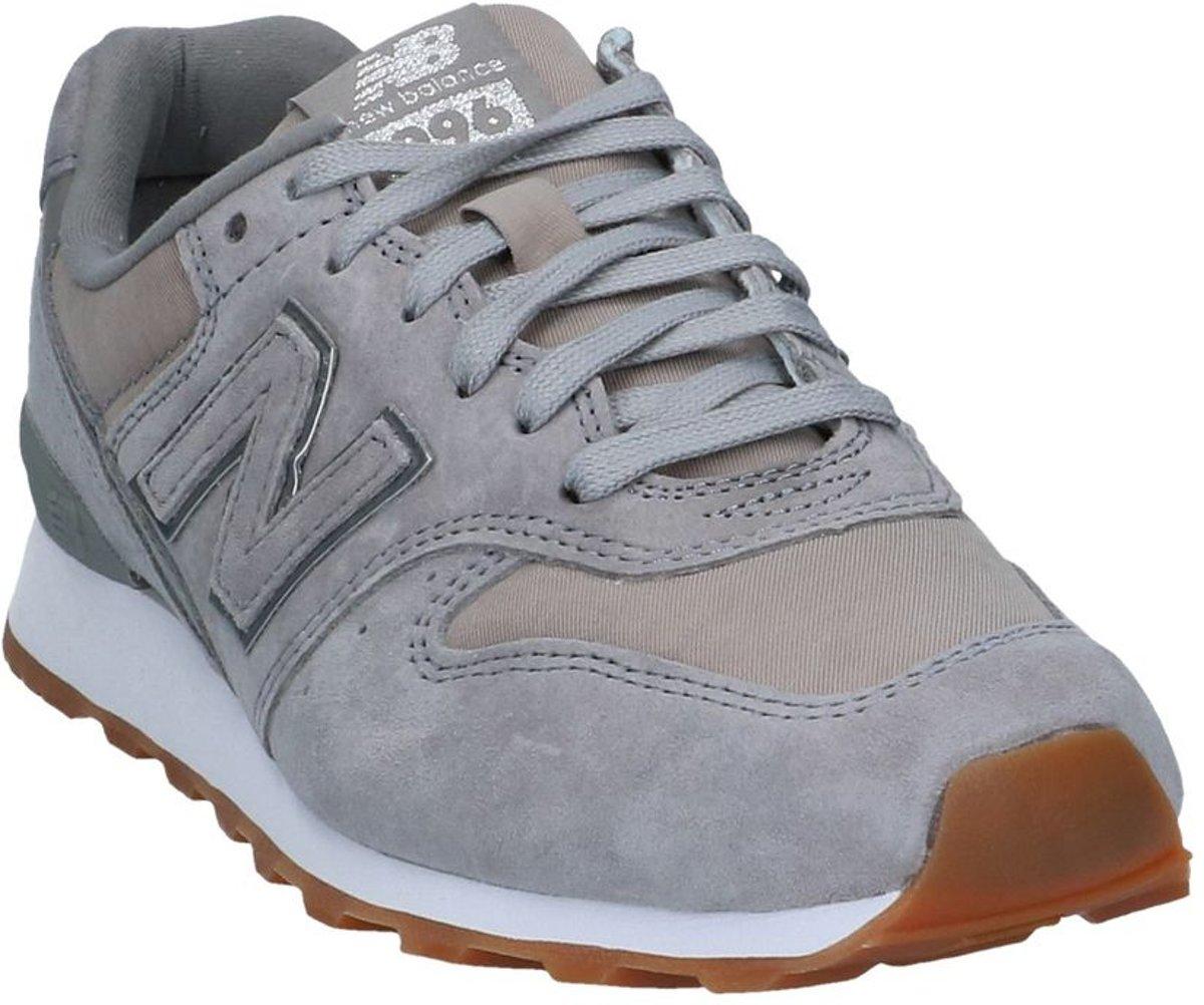 e46883a6cc0 bol.com | Grijze Sneakers New Balance WR 996