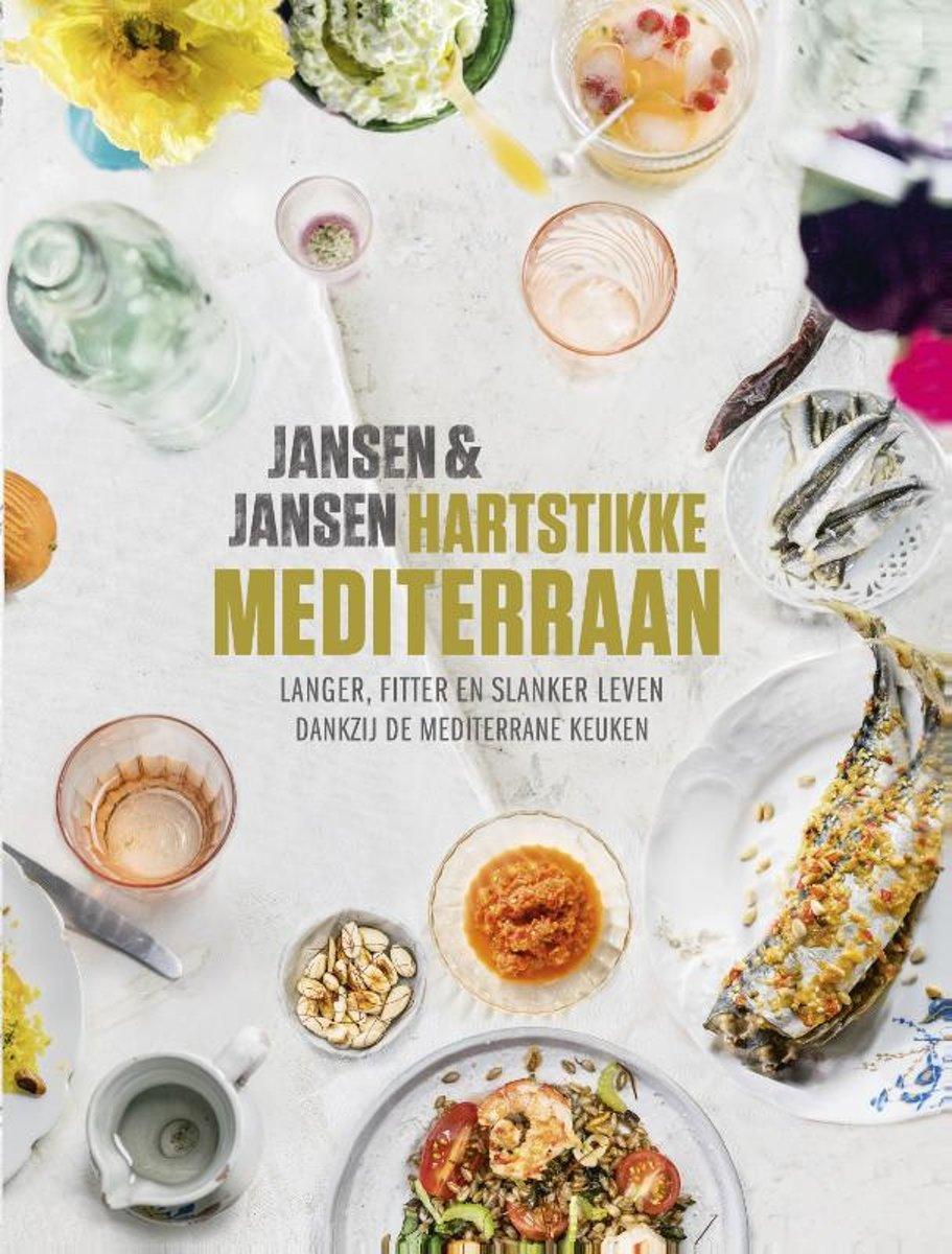 Afbeelding voor Hartstikke mediterraan