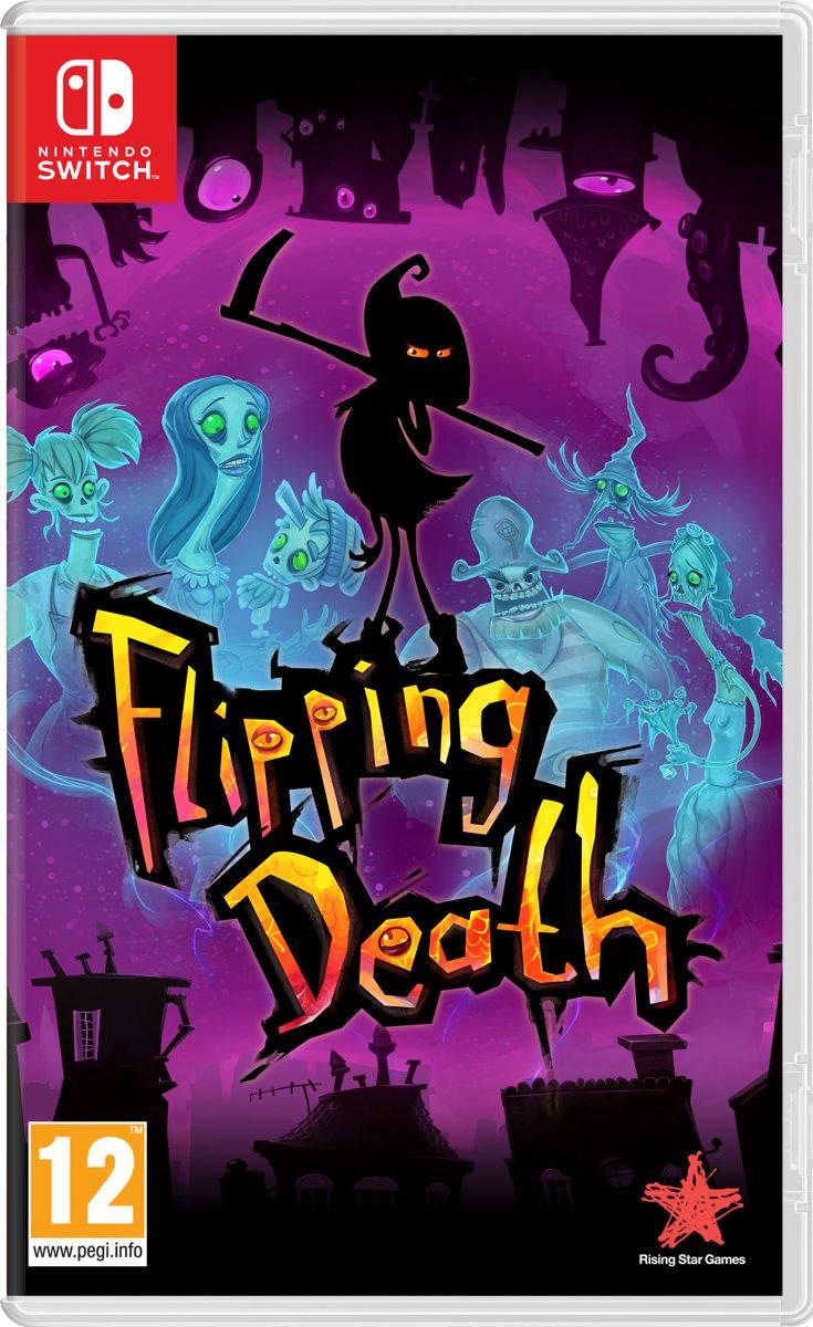 Flipping Death Switch