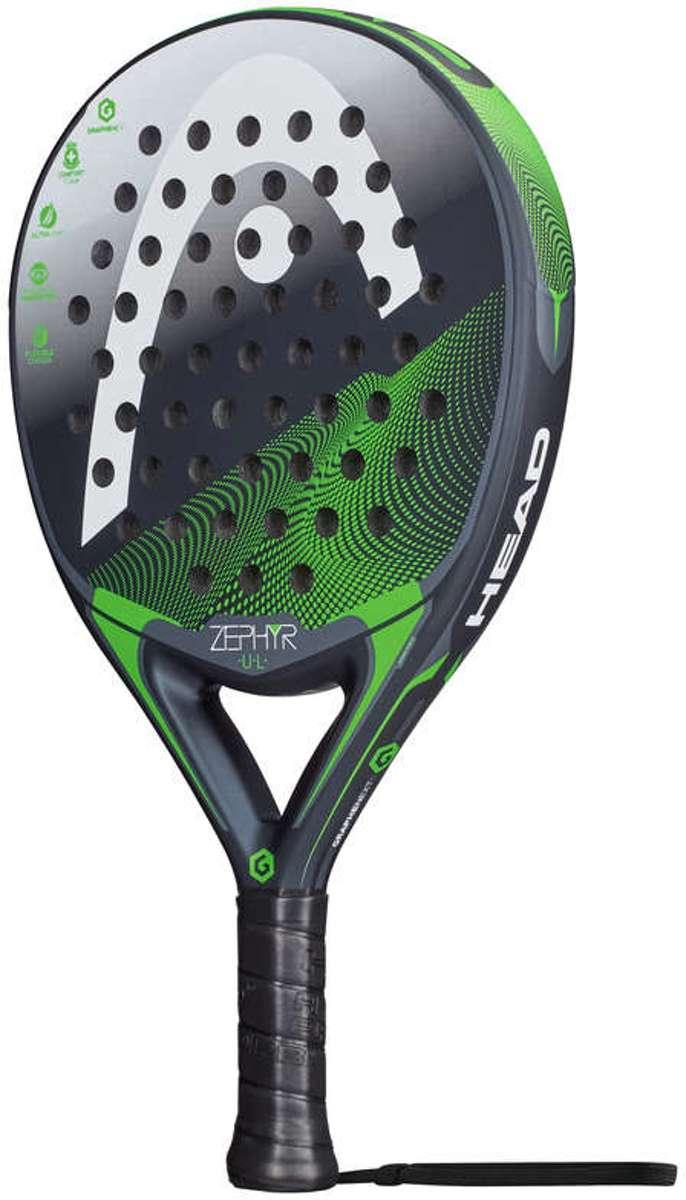 HEAD Graphene XT Zephyr UL Padel Racket