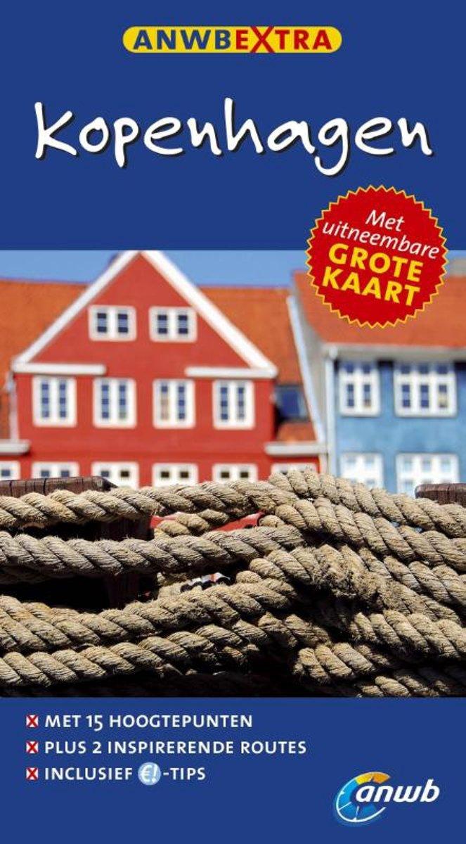 ANWB extra - Kopenhagen