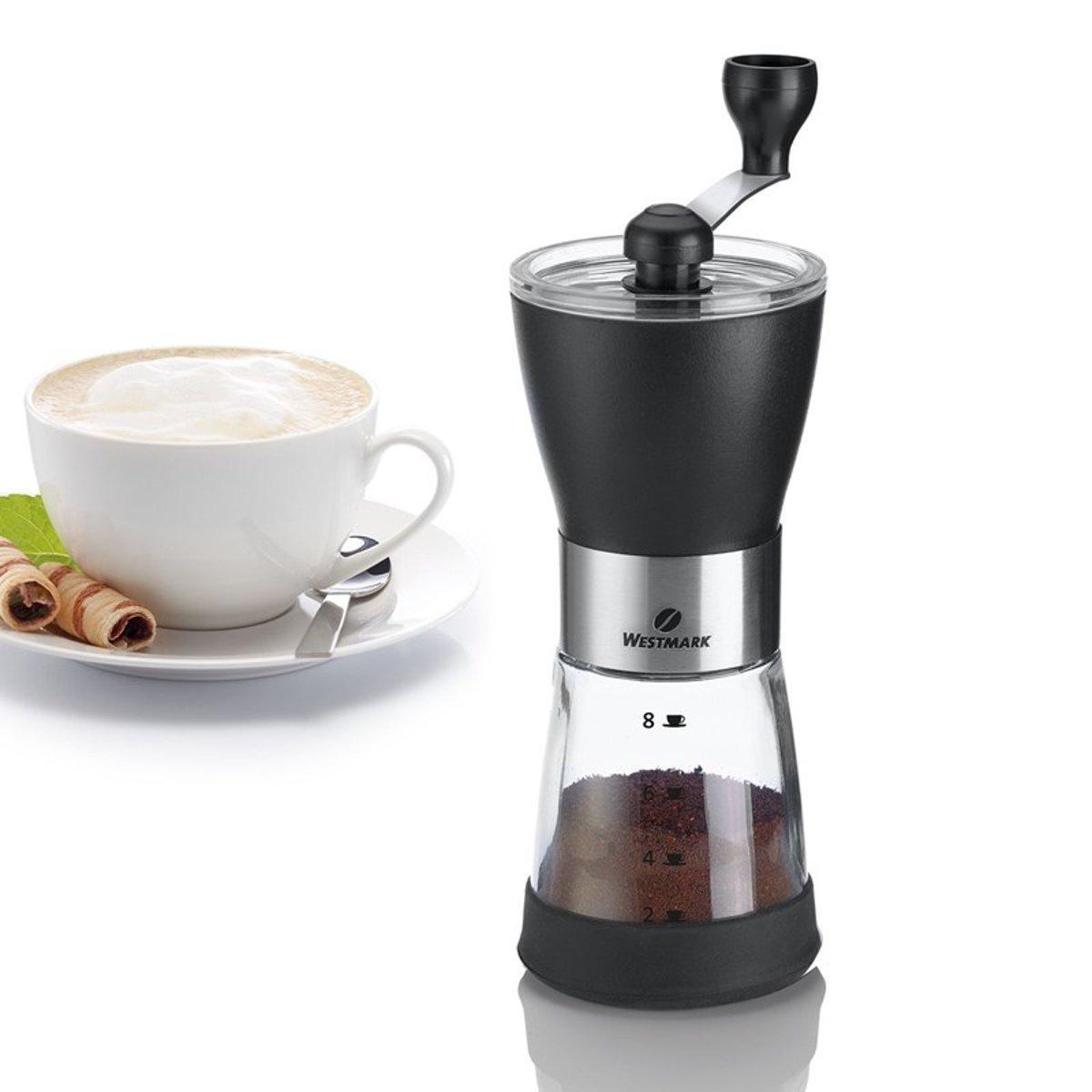 Westmark Koffiemolen Brasilia Negro kopen