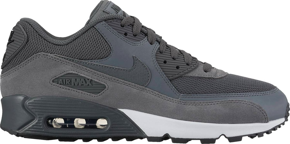 | Nike Air Max 90 Essential 537384 078 Grijs