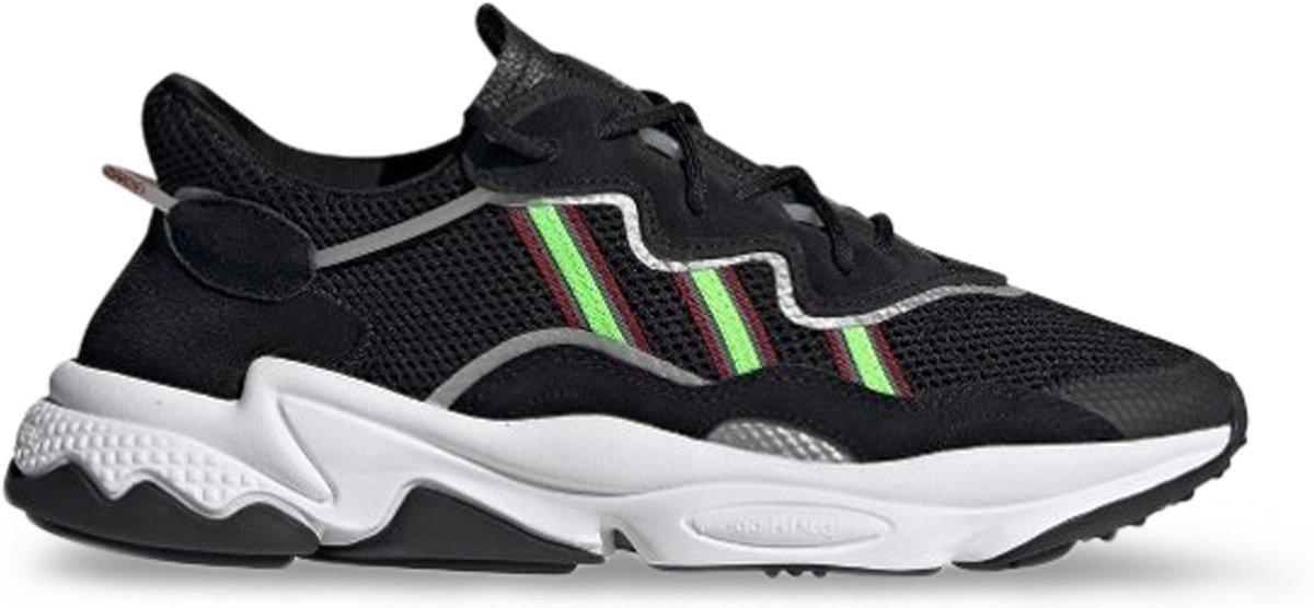 Adidas Ozweego black UK 8.5