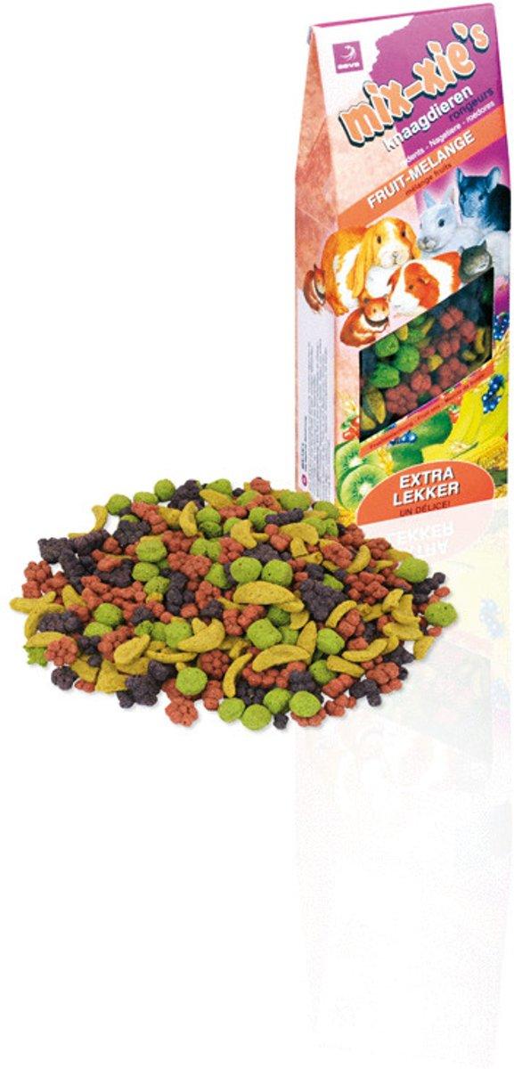 Esve Mix-xie's Melange Fruit - Konijnensnack