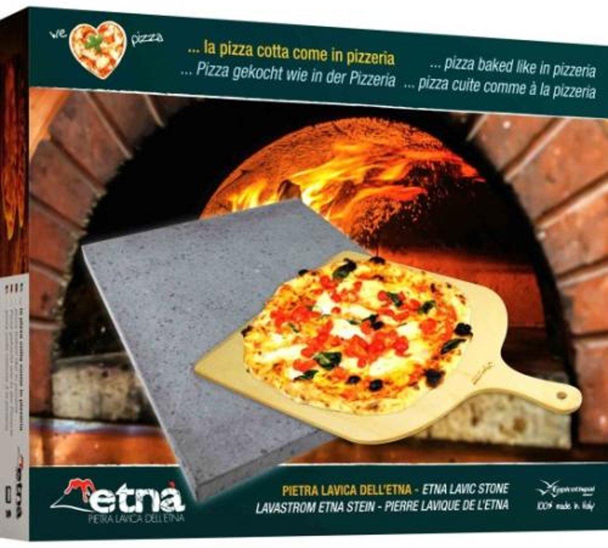 ETNA Pizza set - Eppicotispai kopen