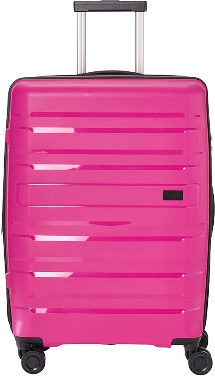 Travelite Kosmos koffer 67 cm pink kopen