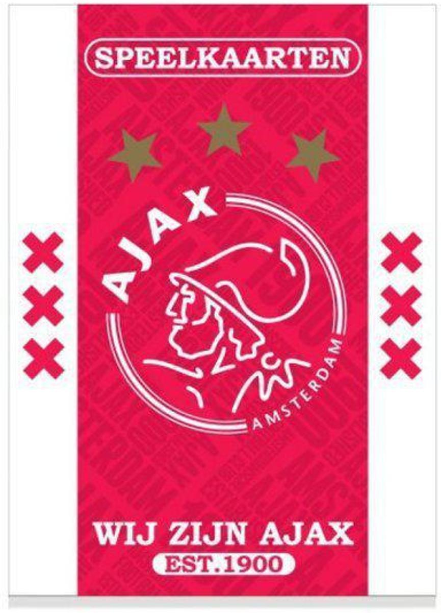 Ajax pluche beer 25 cm 47 ajax bruin for Ajax kussen