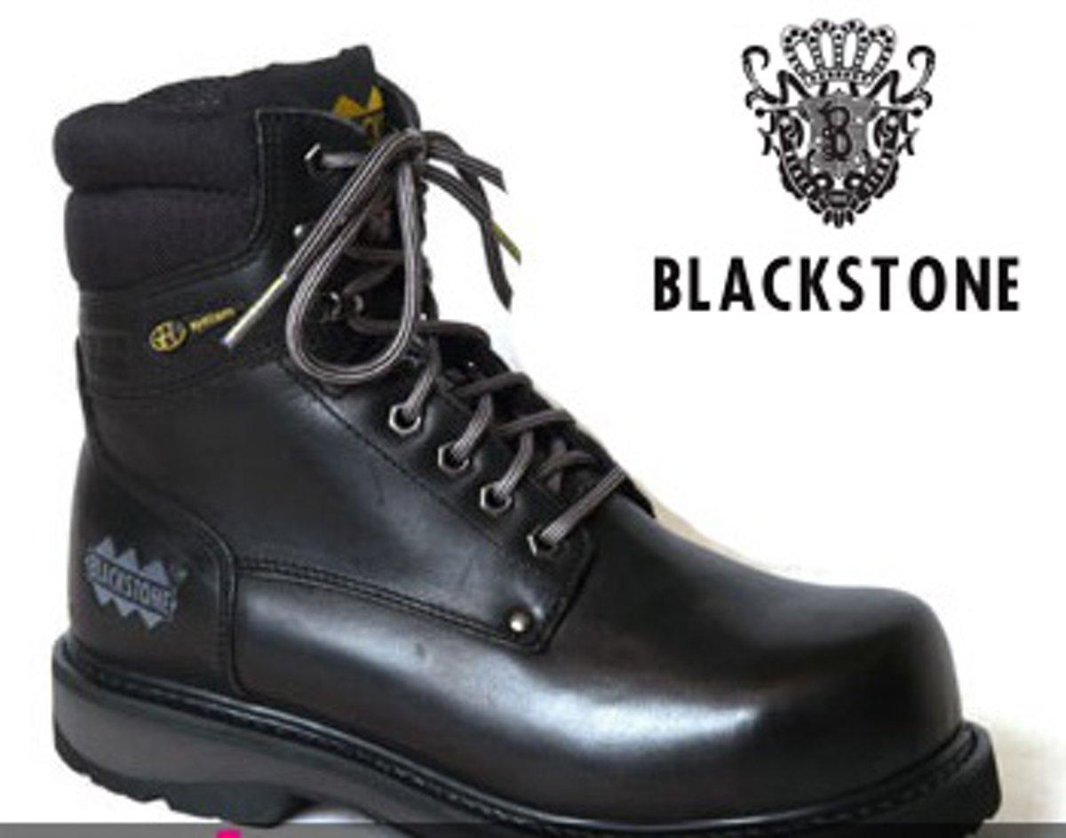 9d7fcea8520 bol.com | Werkschoen Blackstone 533 S3 zwart maat 42