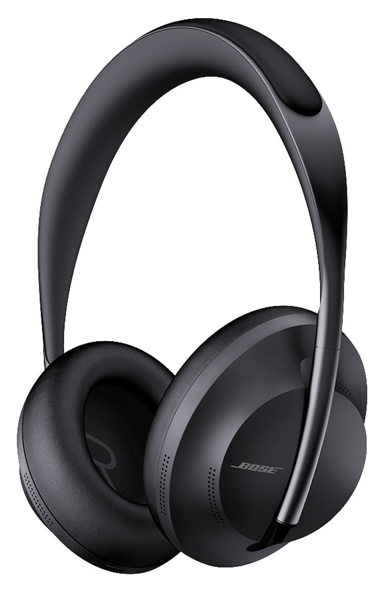 Bose Black Noise Canceling Headphones 700 kopen