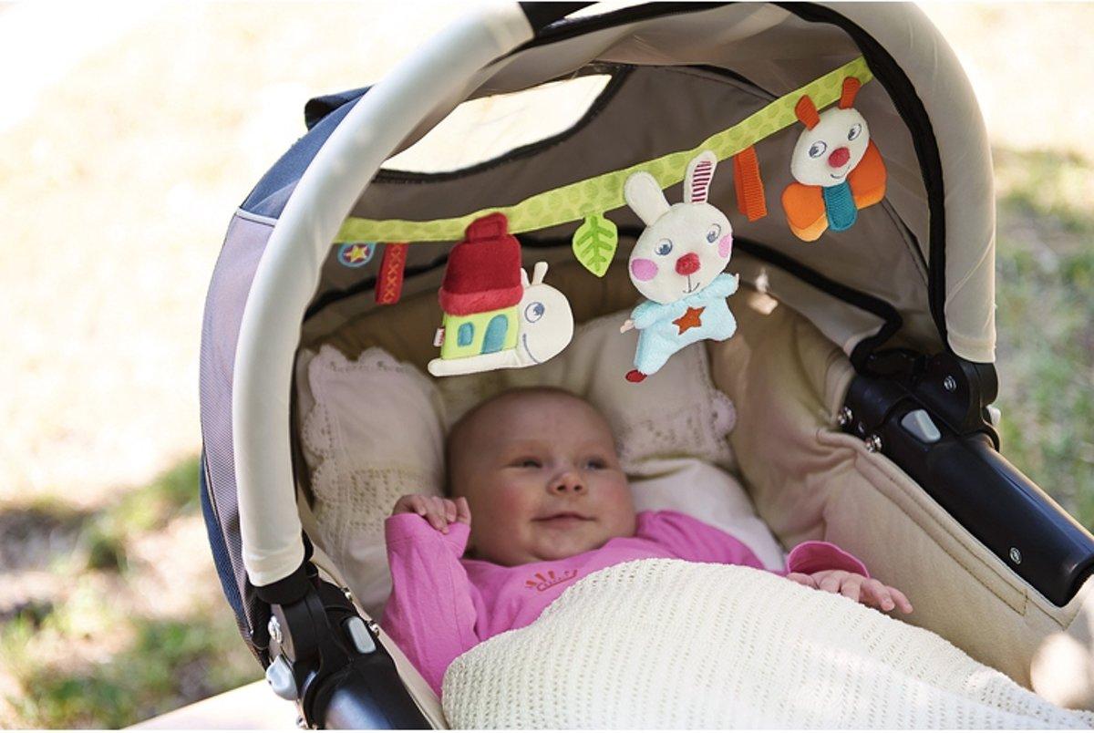 Haba Wagenspanner Kinderwagen accessoire Haas Flip kopen