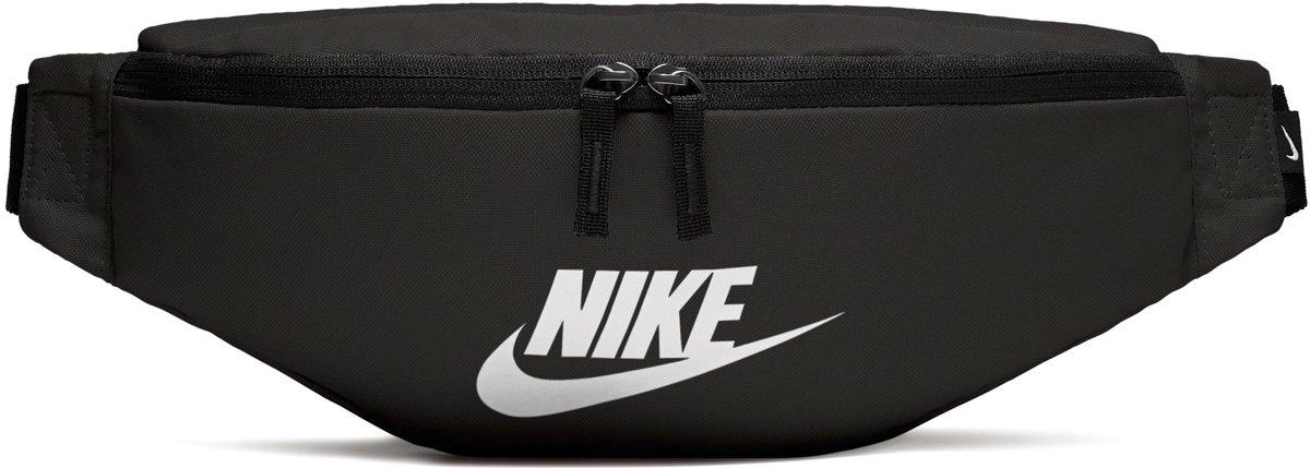 Nike Nk Heritage Hip Pack Rugzak Unisex - Black kopen