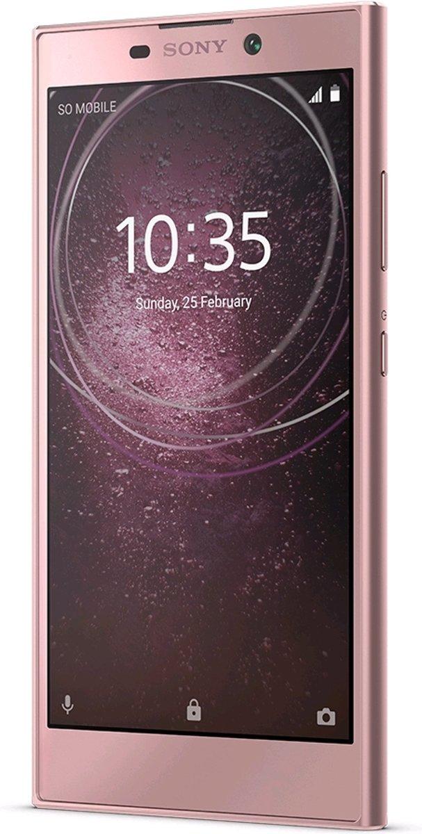 Sony Xperia L2 14 cm (5.5'') 3 GB 32 GB Dual SIM 4G Roze 3300 mAh kopen