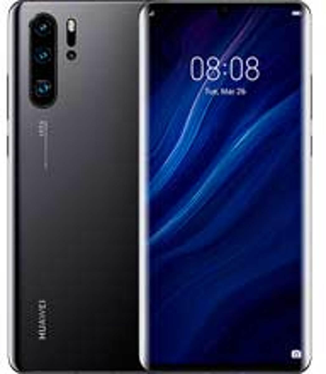 Huawei P30 Pro 16,4 cm (6.47'') 6 GB 128 GB 4G Zwart 4200 mAh kopen