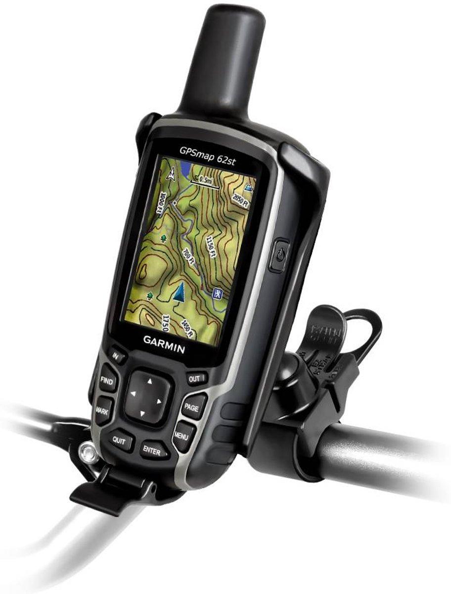 RAM Mount Garmin GPSMAP EZ-Strap Fiets navigatie set kopen