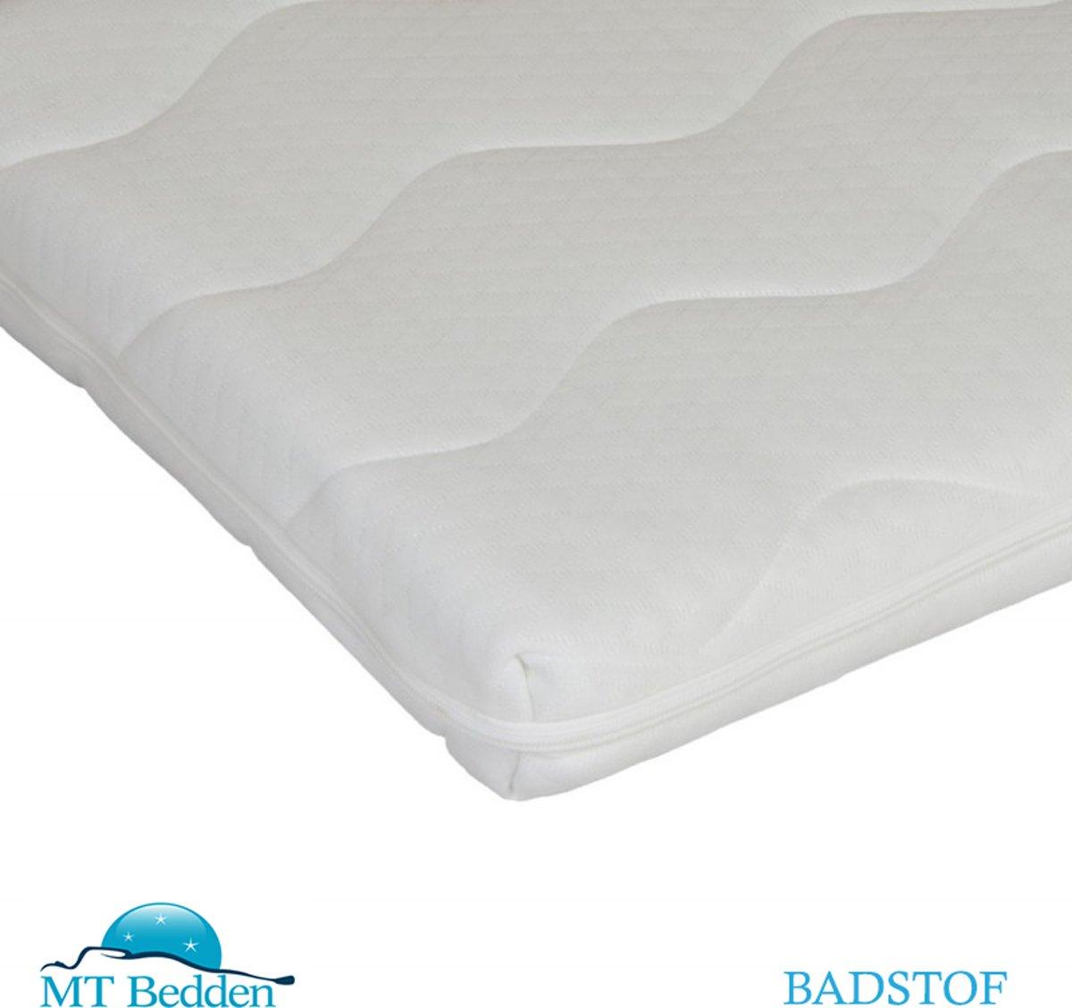 Comfortabele Topper Matras Nasa 7 cm : 90 x 220CM