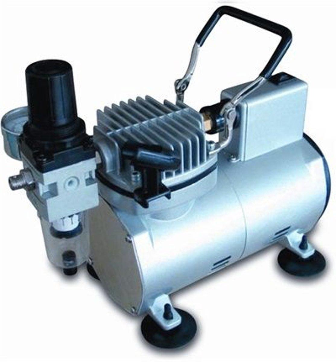 Pentair compressor voor de Pro Valve PROV-CPR