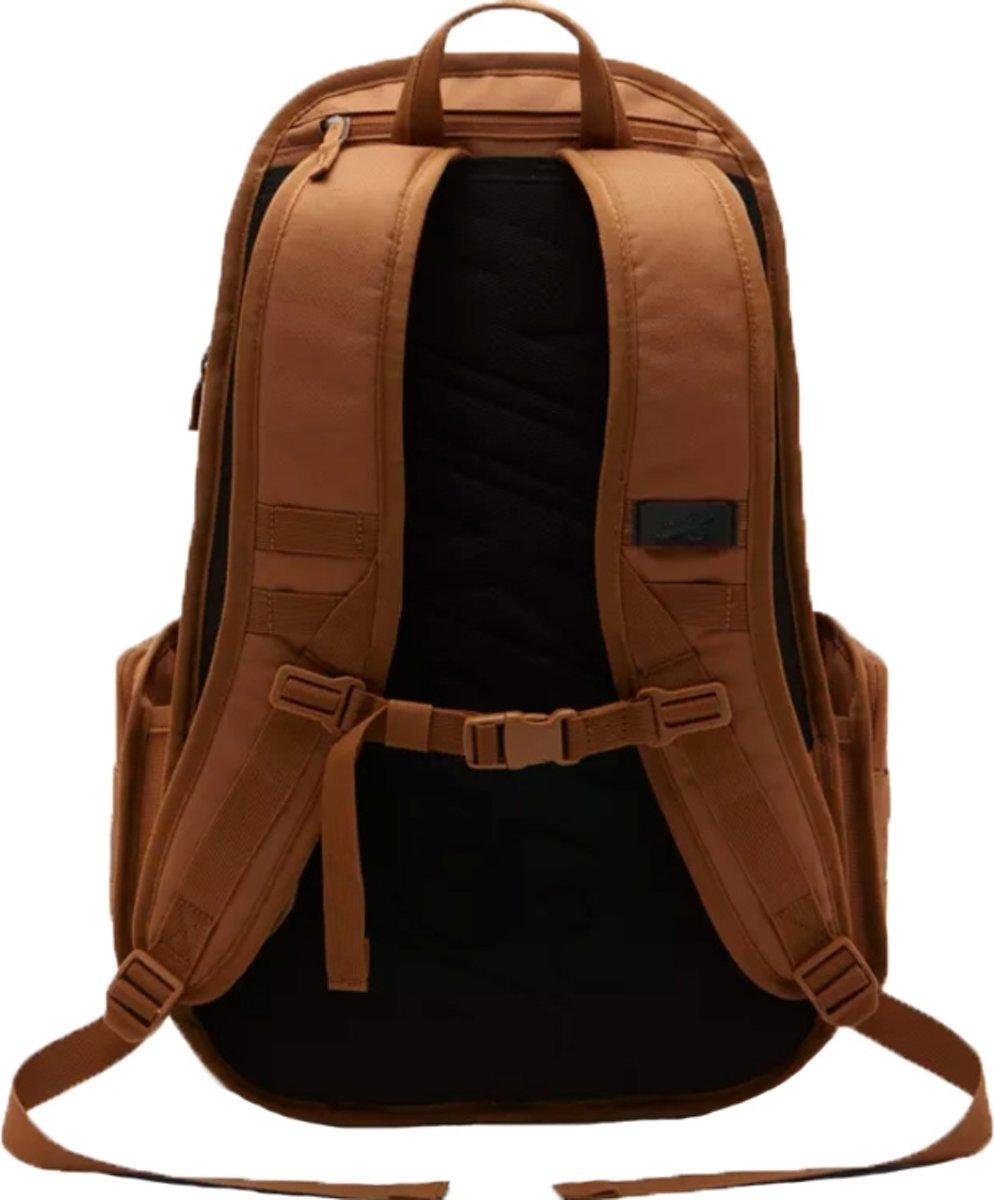 32ab18bdbcc bol.com   Nike SB RPM Backpack BA5403-234, Unisex, Bruin, Rugzak maat: One  size EU