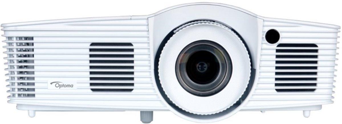Optoma EH416 - Full-HD DLP Beamer kopen