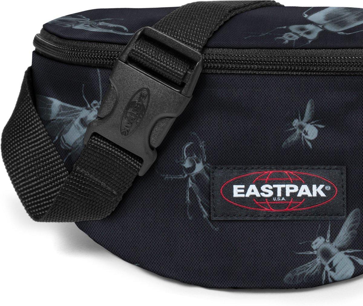 340e24d5245 bol.com | Eastpak Springer Heuptas - Bugged Black