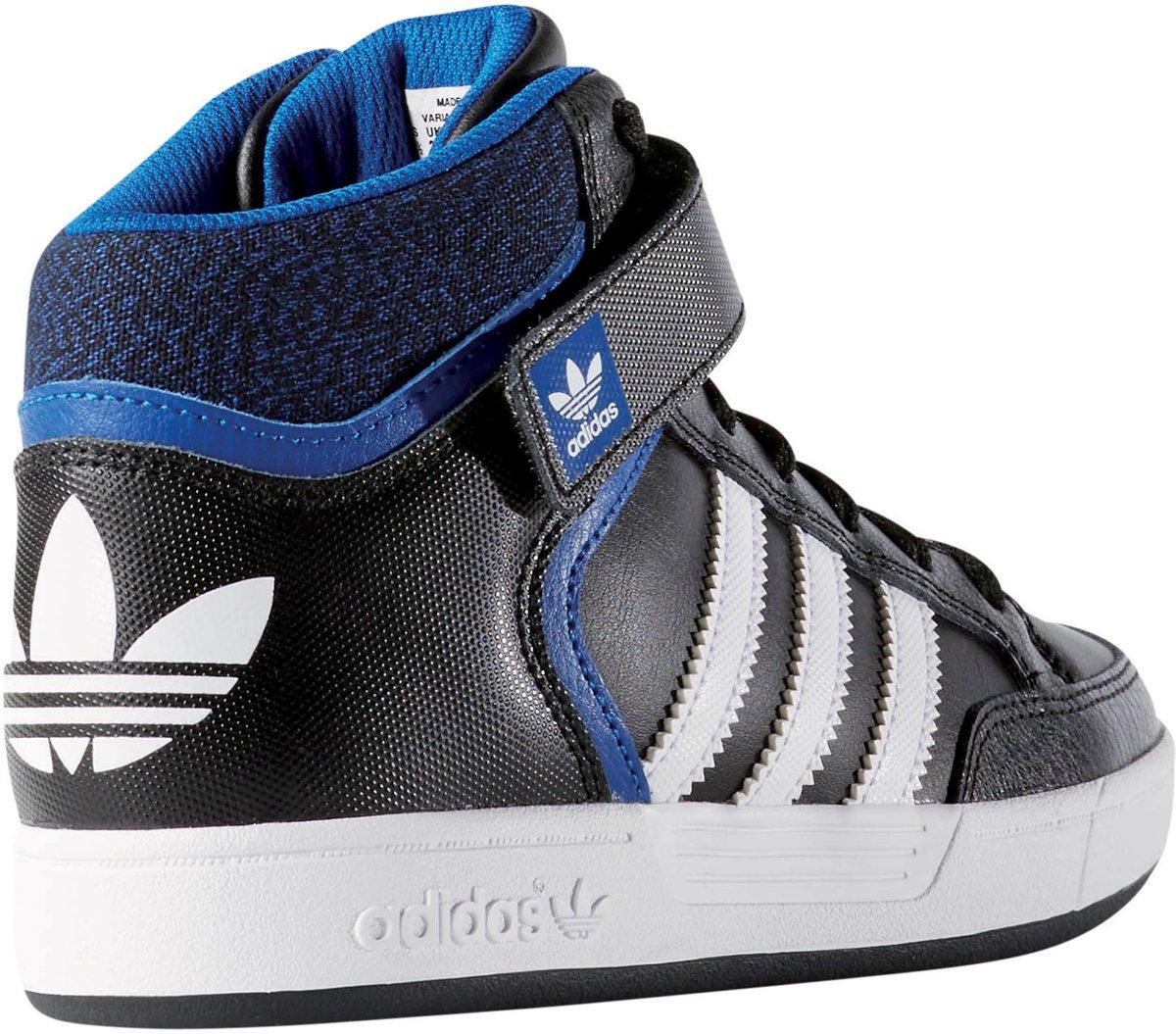 Noir Chaussures Adidas Varial ZAlIGzDmog