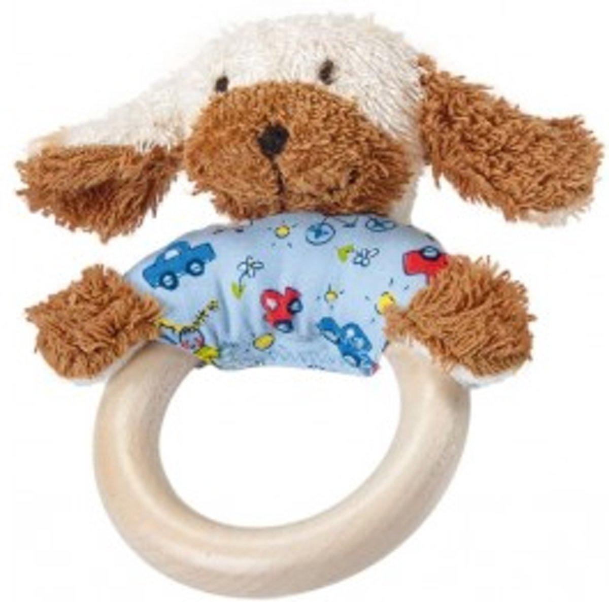 Baby grijpring hond kopen