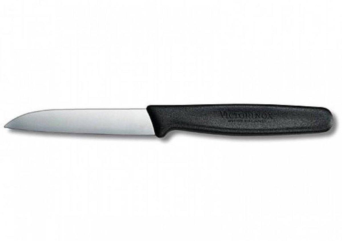 Victorinox Schilmesje  Groentemes 8 cm, Top Van De Messen en Keukenmessen! kopen