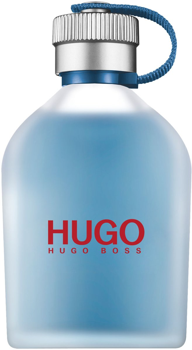 Hugo Boss - Hugo Now - 125 ml - Eau de Toilette kopen