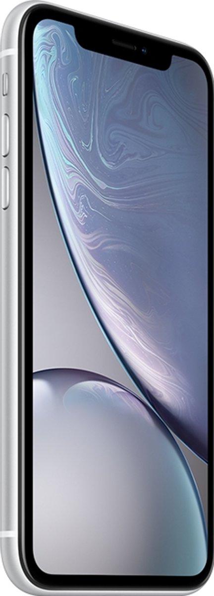 Apple iPhone XR - 128GB - Wit kopen