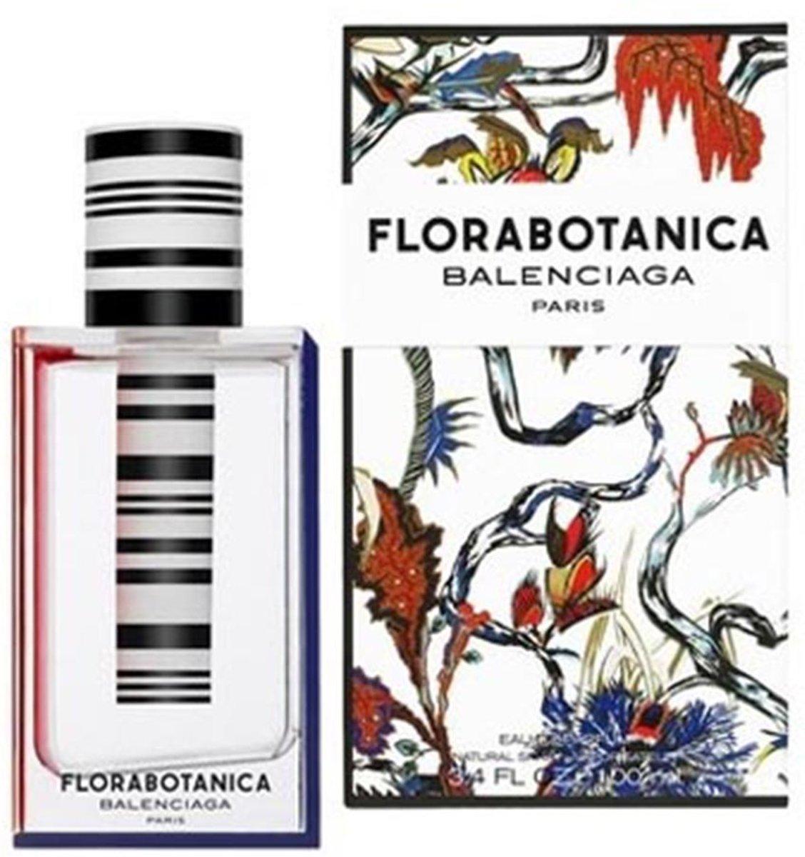 Balenciaga Florabotanica 100 ml - Eau de Parfum - Damesparfum kopen