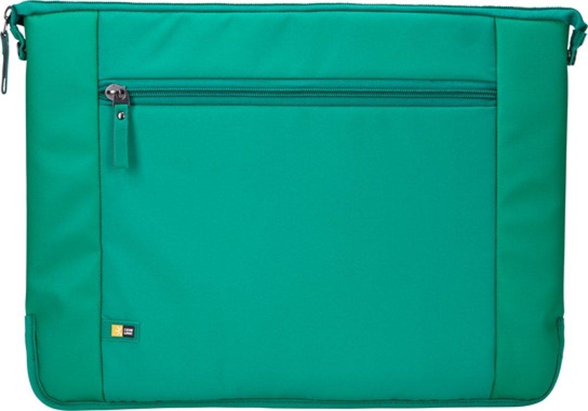Case Logic Intrata Laptoptas 14 inch Zwart