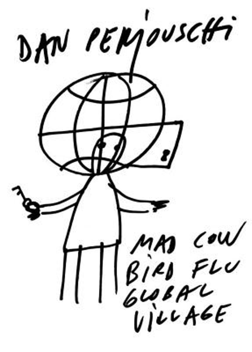 Mad Cow, Bird Flu, Global V...