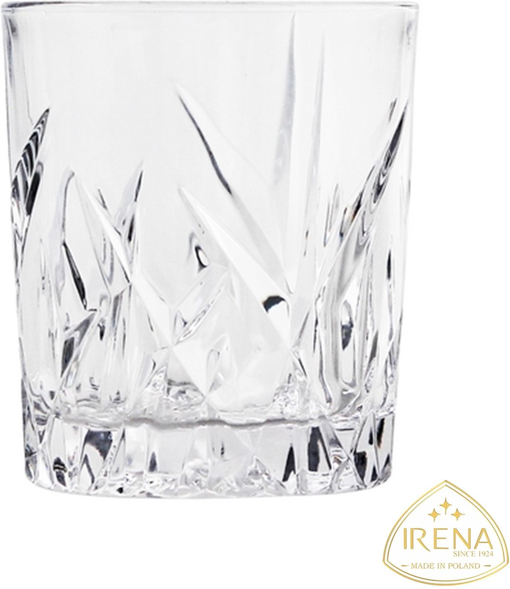 Vancouver whisky glass - 300ml kopen