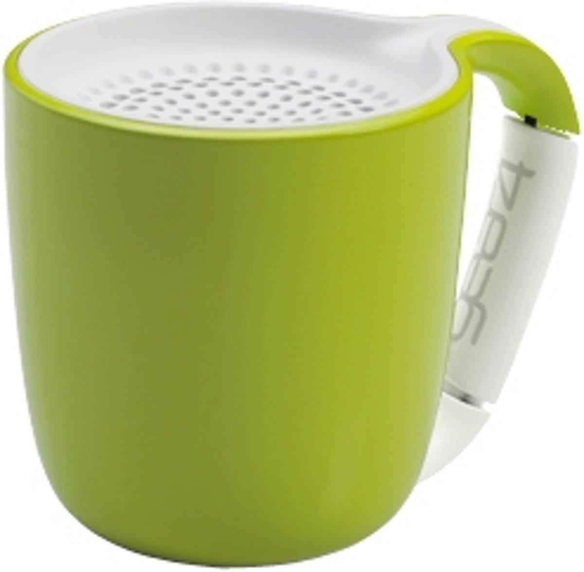 Gear4-draadloze speaker- PS006 Espresso - Groen kopen